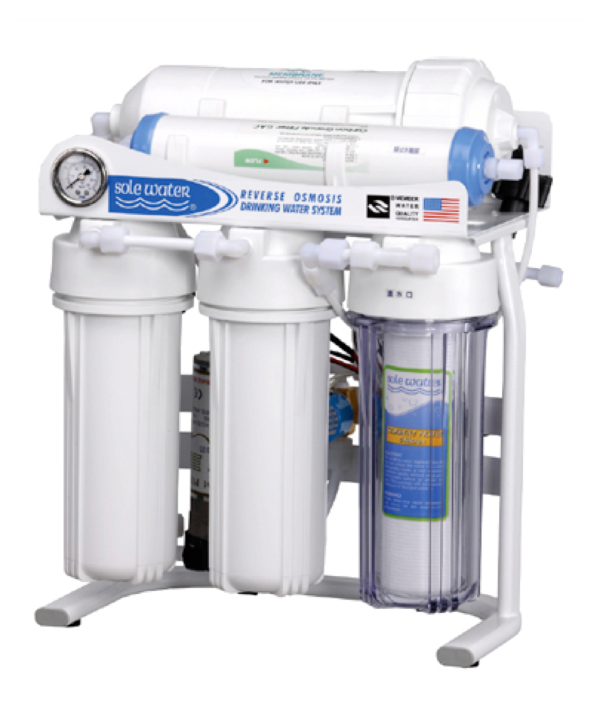 Water Purifiers Amp Filters Anticor Pty Ltd