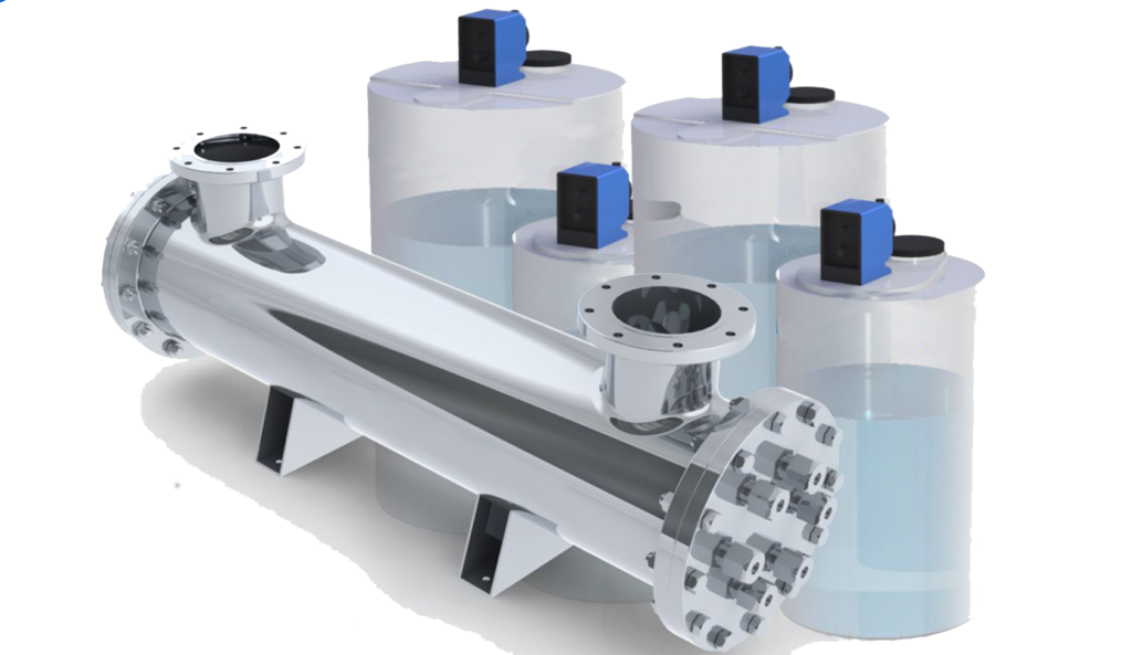 Industrial Water Solutions